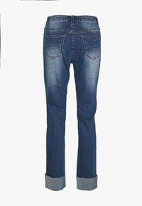 Steffen Schraut - CATSKILLS COUNTRY GLAM - Jeans Skinny Fit - hip denim - 1