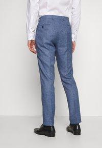 Bugatti - SUIT SET - Suit - jeans blue - 5