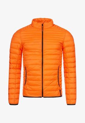 REGULAR FIT - Light jacket - orange