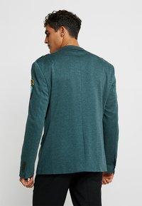 OppoSuits - PARK RANGER - Blazer jacket - dark green - 2