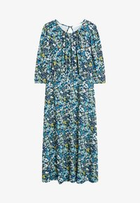 Violeta by Mango - GARDEN - Day dress - vert - 4