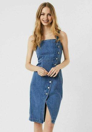 Spijkerjurk - medium blue denim