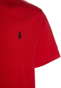 Polo Ralph Lauren - Basic T-shirt - red - 2
