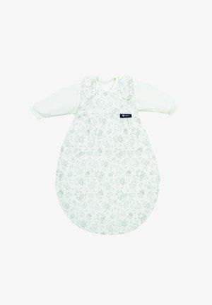 Babyslaapzak - bright white