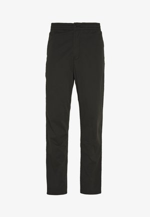 CLASSIC TAPERED FIT PREPSTER - Chino - black mask
