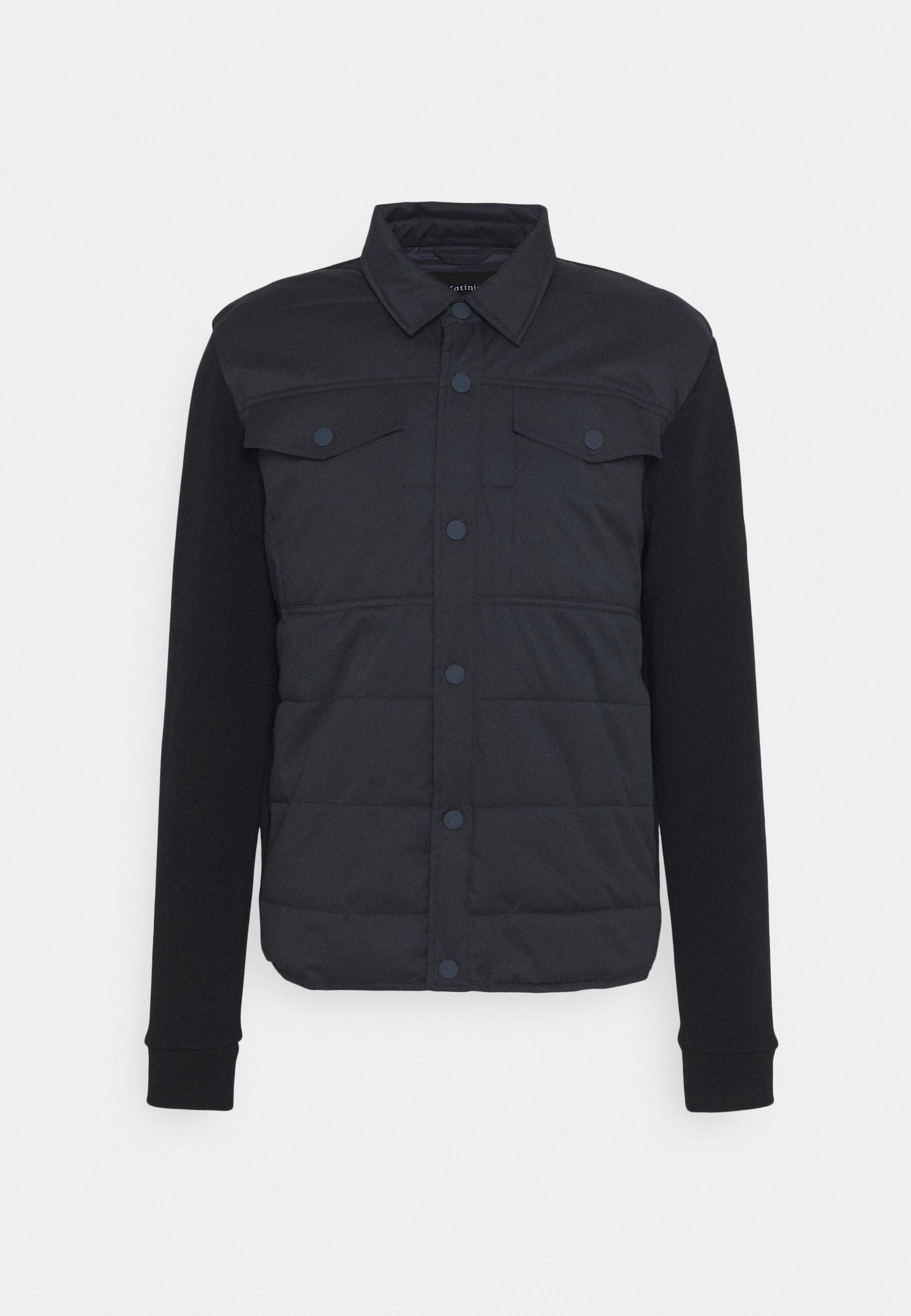 Men OUSSI - Light jacket