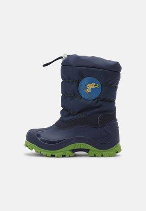 FORBY - Zimní obuv - jeans