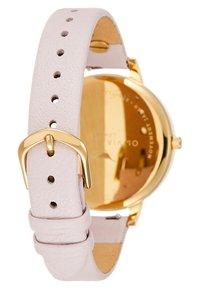 Olivia Burton - PRETTY BLOSSOM - Watch - gold-coloured - 2
