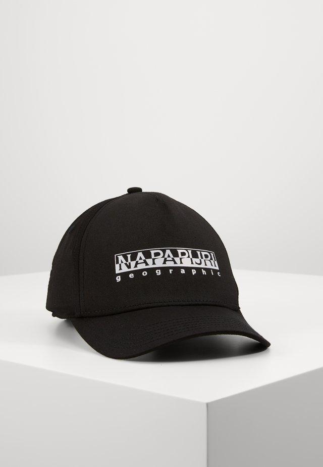FRAMING - Cap - black