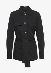 InWear - AILAIW  - Summer jacket - black - 3