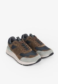 Scalpers - VINTAGE  - Trainers - stone - 2