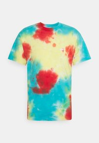 Obey Clothing - BOLD - Printtipaita - pagoda flower - 0