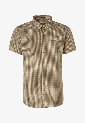 Shirt - orange/brown