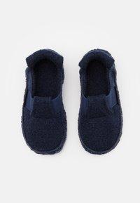 Nanga - MOUNTAIN - Slippers - dunkelblau - 3