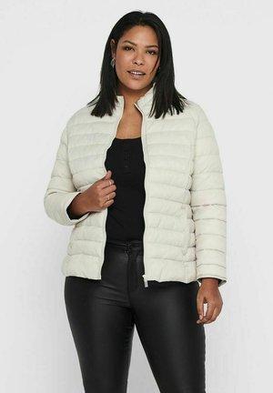 Winter jacket - moonbeam