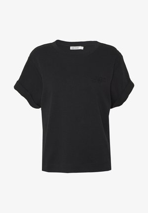 STORM - T-Shirt basic - black