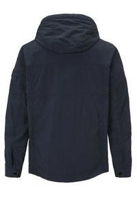 S4 Jackets - Summer jacket - navy - 5