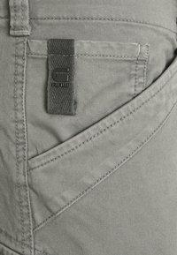 G-Star - ROXIC - Cargo trousers - grey - 5