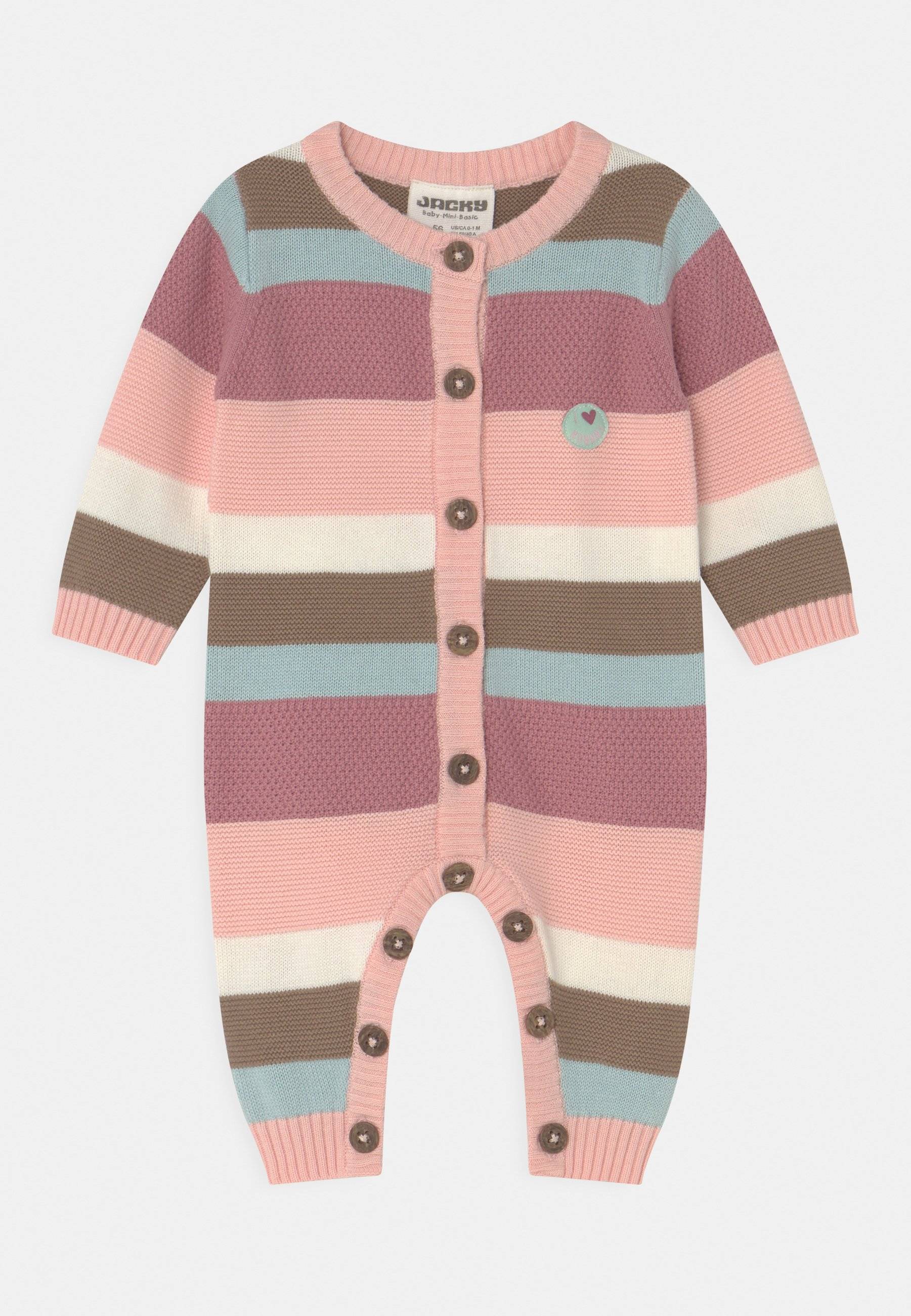 Kinder OVERALL SWEET HOME - Jumpsuit