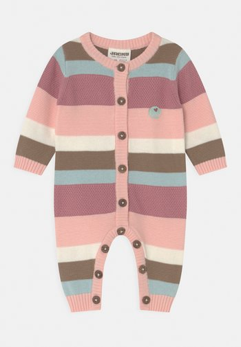OVERALL SWEET HOME - Jumpsuit - pink