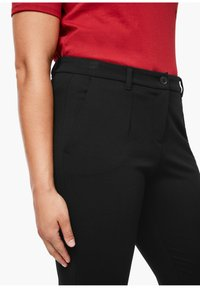 Triangle - Trousers - black - 3