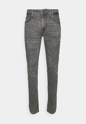 ONSLOOM LIFE - Jeans slim fit - black denim