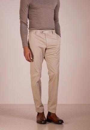HANC - Trousers - medium beige