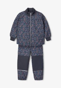 Name it - Snowsuit - ombre blue - 0