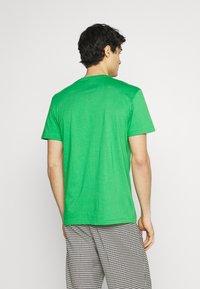 Lacoste - T-shirt basic - chervil - 2