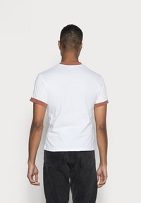 Jaded London - FROM ABOVE RINGER - T-shirts med print - multi - 2