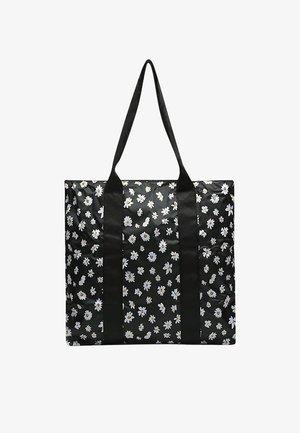 DAFNE EASY - Tote bag - black