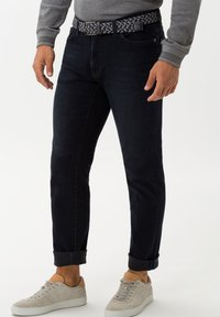 BRAX - STYLE CADIZ - Straight leg jeans - blue sea - 0