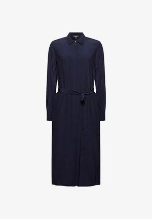 FASHION - Robe chemise - navy