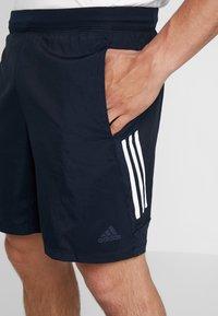 adidas Performance - 4KRFT TECH WOVEN SHORTS - Korte sportsbukser - legend ink/white - 4