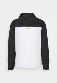 Mammut - CONVEY - Outdoor jacket - black/white - 1