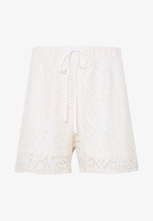 VMOLEA - Shorts - birch