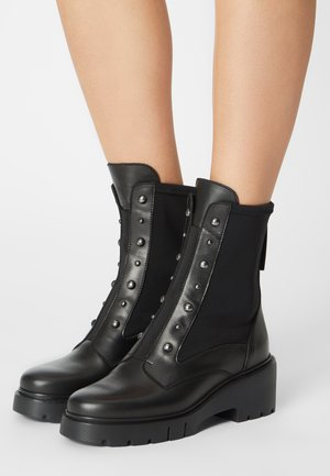JARBE - Classic ankle boots - black