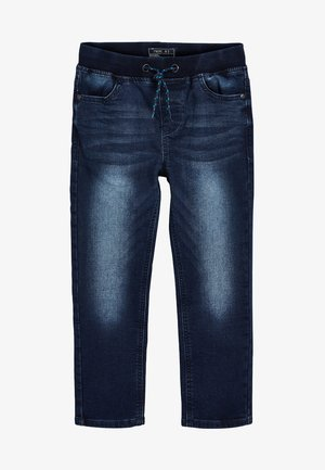 VINTAGE - Jeans Straight Leg - royal blue