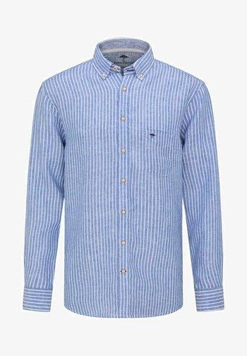 Shirt - white stripe