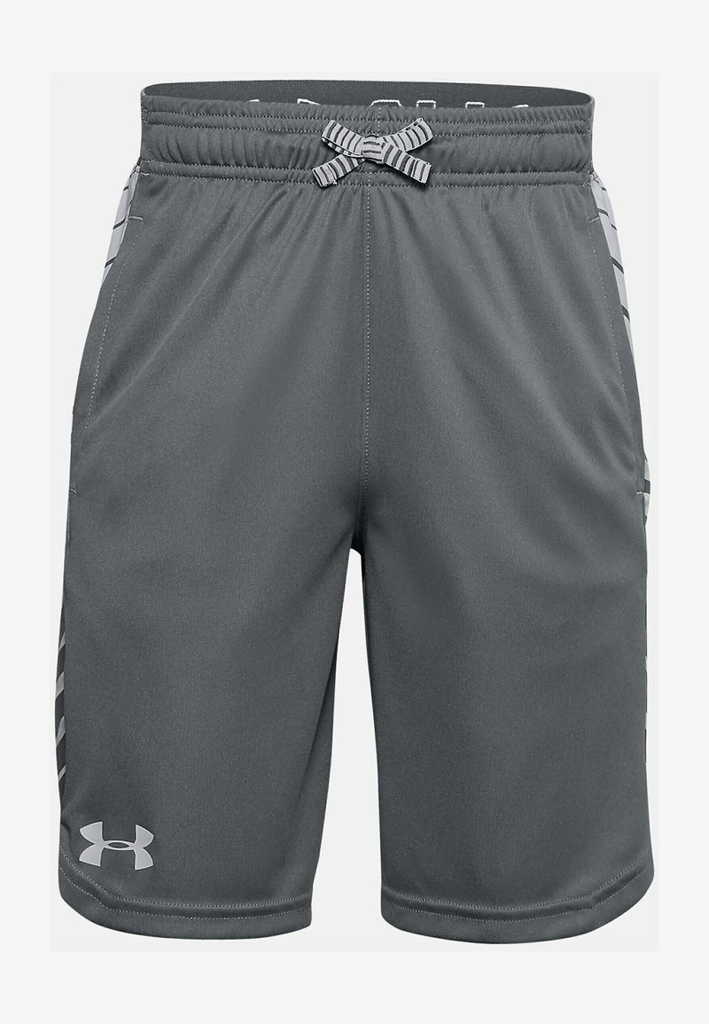 Under Armour - MK1  - Sports shorts - pitch gray