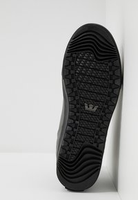 Supra - VAIDER COLD WEATHER - High-top trainers - charcoal/black - 4