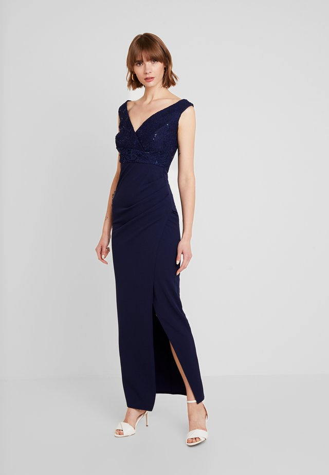 SELBY - Robe de cocktail - navy