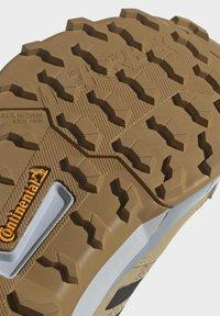 adidas Performance - Hiking shoes - beige - 6