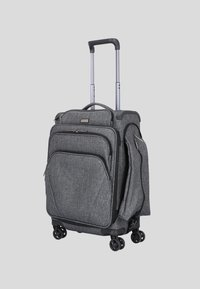 Stratic - Wheeled suitcase - gray - 4