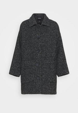 NIMRA JACKET - Zimní kabát - black