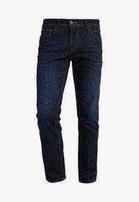 camel active - Slim fit jeans - dark blue denim - 4