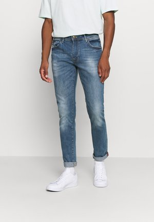 Jeansy Slim Fit - light indigo