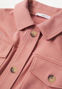 Mango - Summer jacket - rose - 7
