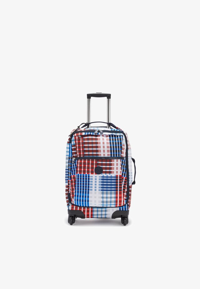 CARRY ON  - Wheeled suitcase - multi-coloured