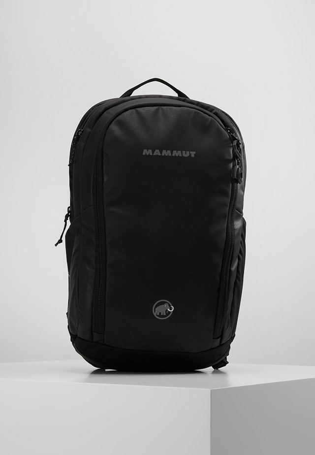 SEON SHUTTLE 22L - Plecak - black